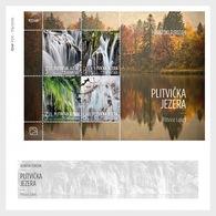 Kroatië / Croatia - Postfris / MNH - FDC Sheet Toerisme 2019 - Kroatië
