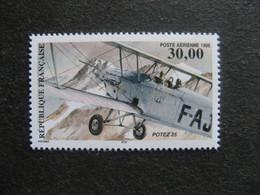 A). TB PA N° 62, Neuf XX. - Poste Aérienne