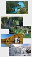 Kroatië / Croatia - Postfris / MNH - Booklet Toerisme 2019 - Kroatië