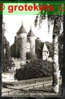 MAASTRICHT Helpoort Met Maastrichter Maaspunttoren 1965 - Maastricht