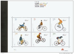 Por. Block 161 Briefmarkenausstellung London ** MNH Postfrisch - Blocks & Kleinbögen