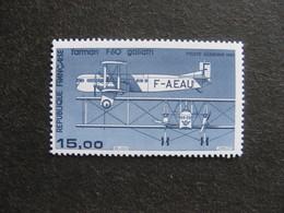 A). TB PA N° 57b, Neuf XX. - 1960-.... Mint/hinged