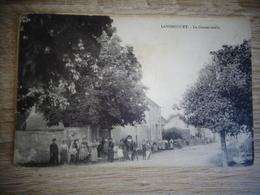 LAVONCOURT LA GENDARMERIE - Autres Communes