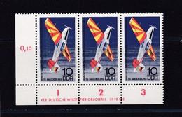 DDR, Nr.1391 DV** (K 4151f) - Ungebraucht