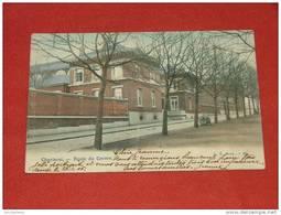 CHARLEROI  -   Ecole Du Centre  -  1905 - Charleroi