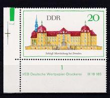 DDR, Nr.1380 DV** (K 4151h) - Ungebraucht
