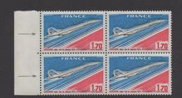 CONCORDE Variété Dérive Cassée - Concorde