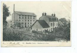 Reuilly Moulins De La Cour - France