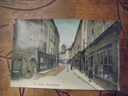 Cluny Rue LAMARTINE - Cluny