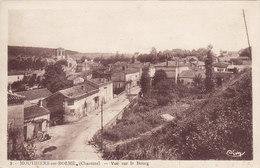 MOUTHIERS Sur BOEME (Charente) Vue Sur Le Bourg - France