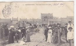 Calvados - Arromanches - Nouvelle Avenue De La Gare - Arromanches