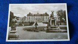Drottningholms Slott Sweden - Svezia