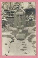 68 - HARTMANSWEILERKOPF - VIEIL ARMAND - Carte Photo - Denkmal 82. Ldw. Inf. Brigade. - Guerre 14/18 - Francia