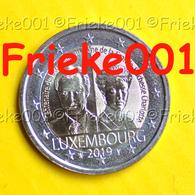 Luxemburg - Luxembourg - 2 Euro 2019 Comm.(Charlotte) - Luxemburg