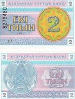 2 Tyin - Kazakhstan