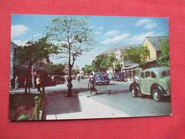 Bay Street Nassau  Bahamas Ref 3438 - Bahamas