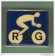 CYCLISME *** R St G *** 1023 - Cycling