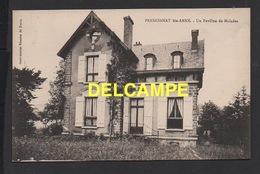 DD / 54 MEURTHE ET MOSELLE / LAXOU / PENSIONNAT SAINTE-ANNE / UN PAVILLON DE MALADES - France