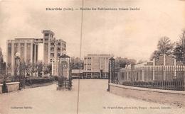 ¤¤  -   DIENVILLE    -   Moulins Des Etablissements BRISSON-DAUTHEL    -   ¤¤ - Other Municipalities
