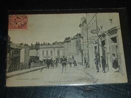ARLES - RAMPE DU PONT DE TRINQUETAILLE - 13 BOUCHES DU RHONE (AE) - Arles
