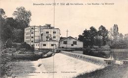 ¤¤  -   DIENVILLE    -   Les Moulins  -  Le Déversoir    -   ¤¤ - France