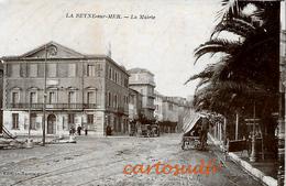 83 LA SEYNE SUR MER - LA MAIRIE - TBE - La Seyne-sur-Mer