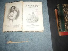 ( Napoléon ) De Montbel  Le Duc De Reichstadt  1836 - Livres, BD, Revues