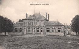 ¤¤  -   GELANNES    -   La Mairie          -   ¤¤ - Autres Communes