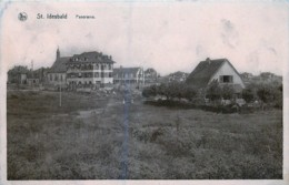 Belgique - Coxyde - Saint-Idesbald - Panorama - Koksijde