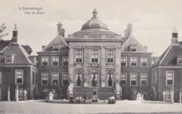 AL59 's-Gravenhage, Den Haag, Huis Ten Bosch - People - Den Haag ('s-Gravenhage)