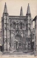 AL61 Avignon, L'Eglise Saint Pierre - Avignon