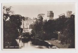 AI46 Warwick Castle - Warwick