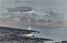 AS51 Midnatsol, Lyngen - Norway