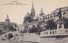 AS51 Budapest, Bastion Of The Fishers - Hungary