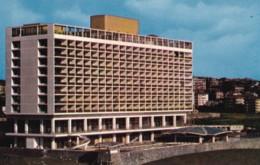 AS51 Istanbul, Hotel Hilton - Turkey