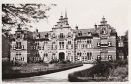 AS51 Hoogeveen, Ziekenhuis Bethesda - RPPC - Hoogeveen