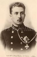 CPA / Postcard / ROYALTY / Belgium / Belgique / België / Prince Baudouin De Belgique / Prins Boudewijn / Unused - Royal Families