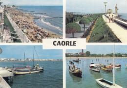 12592-CAORLE(VENEZIA)-FG - Venezia (Venice)