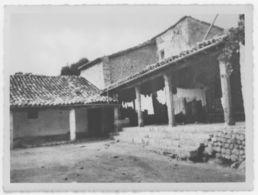 "Foto 071 Spanien - ""Mallorca - Puerto De Sóller"" 28. Okt. 1934 - Places"
