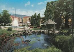 12594-VITTORIO VENETO(TREVISO)-GIARDINI E PIAZZA DEL POPOLO-FG - Treviso