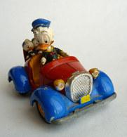 VOITURE POLITOYS M DE DONALD N°554 WALT DISNEY - Corgi Toys