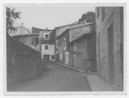 "Foto 073 Spanien - ""Mallorca - Puerto De Sóller"" Okt. 1934 - Places"