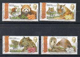 TONGA   Timbres Neufs **  De 2015 ( Ref 6562 A  ) Animaux - - Tonga (1970-...)
