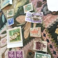 USA LA LIBERTA' DI STAMPA - Postzegels