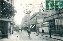 N°73472 -cpa La Varenne -la Rue St Hilaire- - Sonstige Gemeinden