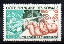 SOMALIS - YT N° 324 - Neufs ** - MNH - Cote: 3,00 € - Ongebruikt