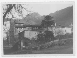 "Foto 092 Spanien - ""Mallorca - Puerto De Sóller""  Okt. 1934 - Places"