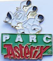 LL.125.....PARC   ASTERIX - Pin's