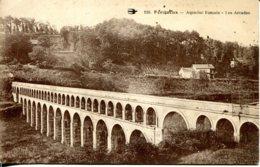 CPA -  PERIGUEUX - AQUEDUC ROMAIN - LES ARCADES - Périgueux
