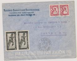 Lettre Complete - Indochine - Indochine (1889-1945)